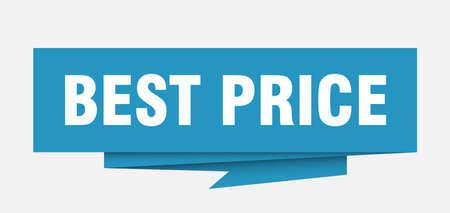 best price paper origami speech bubble