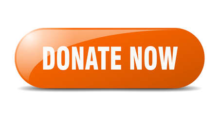 donate now button. donate now sign. key. push button.