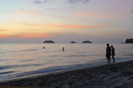 chang: Thailand, Koh Chang
