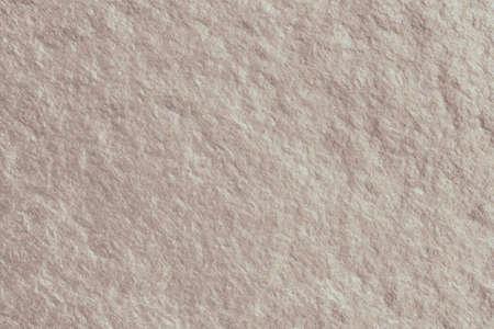 Die Textur der Mauern von hellbraun monochrom Lizenzfreie Bilder
