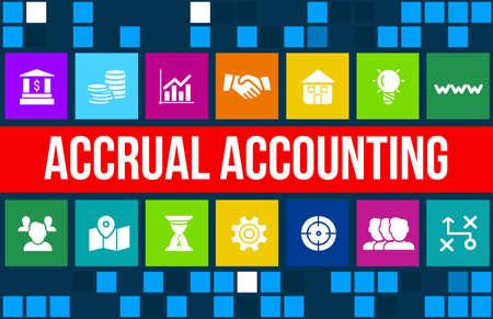 accrual: Accrual Based Accounting