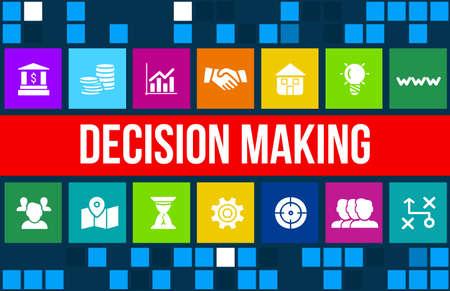 toma de decision: