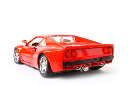 sport car Stock Photo - 3588316