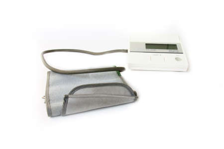 systolic: Blood pressure monitor