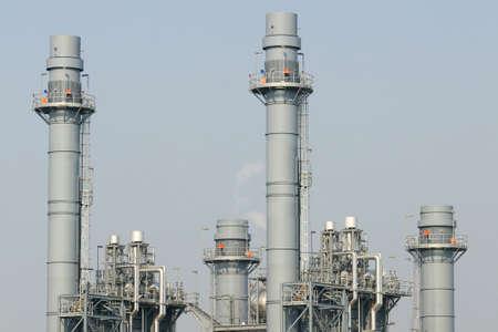 chemical plant: Een deel van Chemical Plant