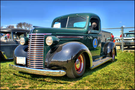 1939 ChevroletBell Telephone Service Truck