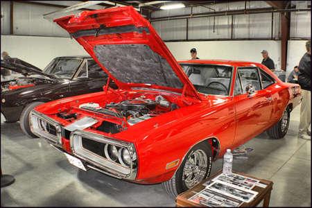 dodge: 1970 Dodge Coronet SuperBee Editorial