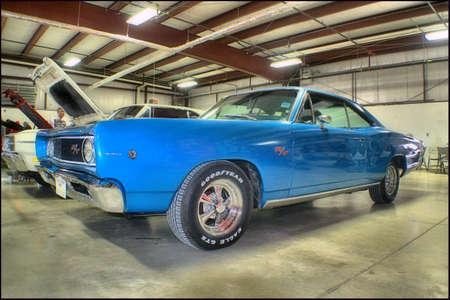 dodge: 1968 Dodge Coronet RT