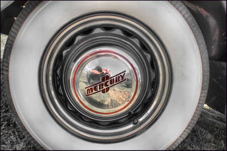 40s: 40s Mercury wheel