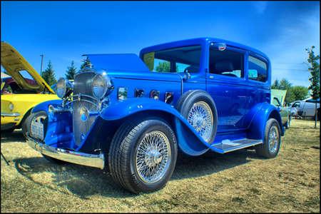 1932 シボレー 写真素材 - 80740307