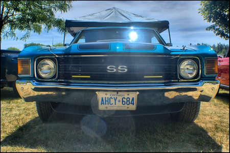 1972 シェヴェル 写真素材 - 80740309