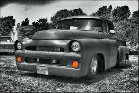 dodge: Dodge Pick up Editorial