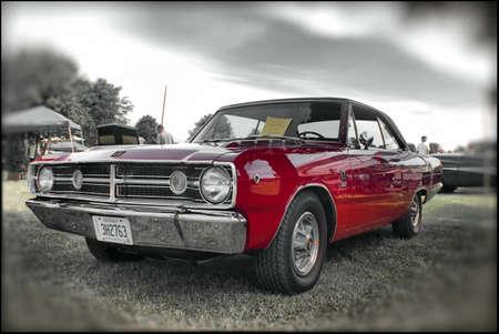 dodge: 1968 Dodge Dart GTS 383