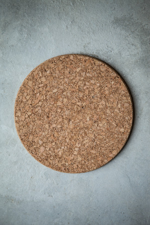 impermeable: Cork is an impermeable, buoyant material
