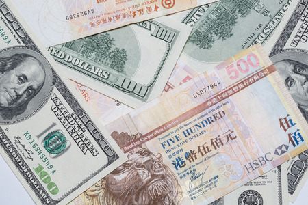 foreign currency: Foreign currency