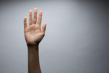 Worship Hand