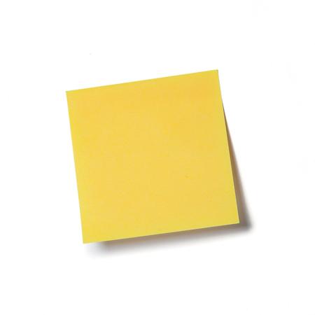 노란색 메모장 스톡 콘텐츠