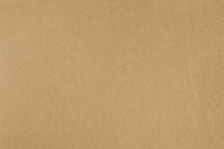 明るい茶色のリサイクル紙のテクスチャ背景のショットを閉じる