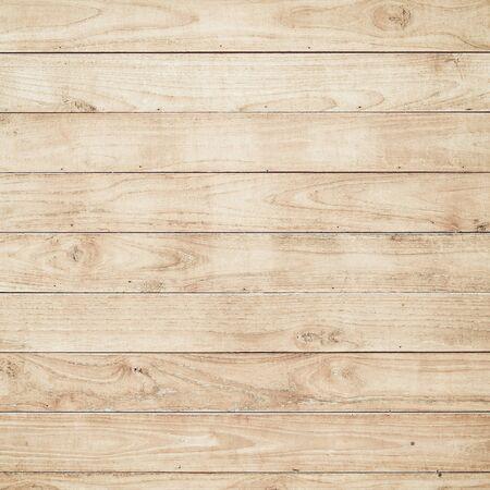 Big Brown wood plank wall texture background Stock fotó