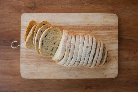 campagne: french bread Stock Photo