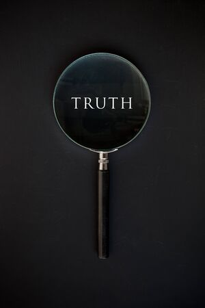 liar: Truth word