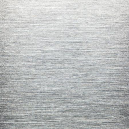 Roestvrij staal textuur Stockfoto