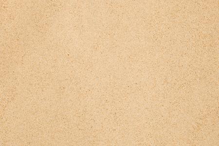textura pelo: La textura de la arena. arena marrón. Fondo de arena fina. fondo de la arena Foto de archivo