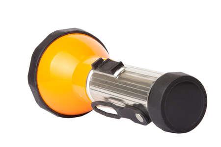 flashlight  photo