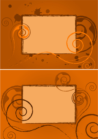 coffee cards Stock Vector - 3947835