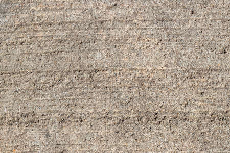 Texture gray old plastered wall for background. Asphalt street road pavement surface texture detail.
