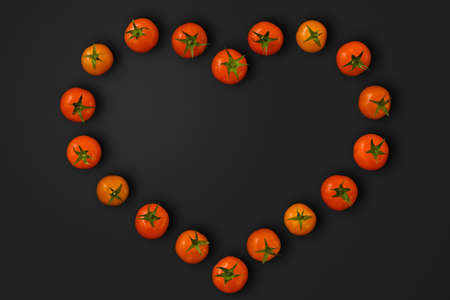 Tomato Heart photo