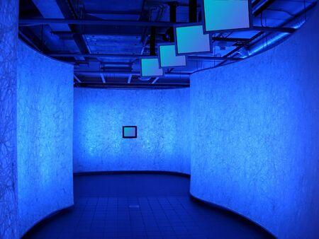 premise: information corridor