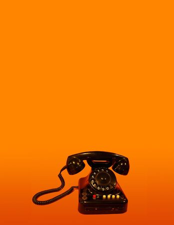 telephone card-2 Stock Photo - 409856