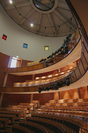 assembly hall: assembly hall