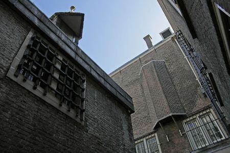 medieval prison Stock Photo - 527145