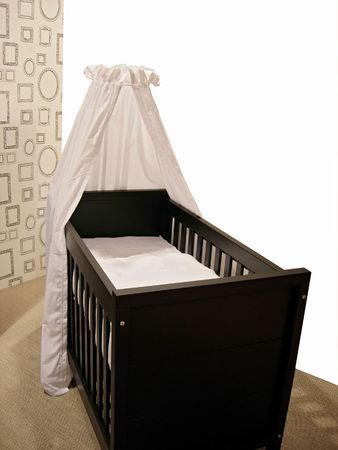 babys room photo