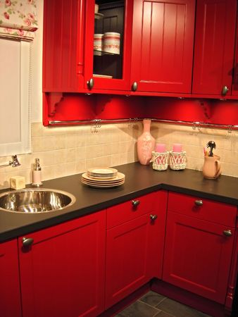 stile country: Stile country cucina