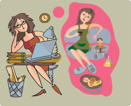 computer problems: se parece cu�l es f�cil el trabajo en el pa�s
