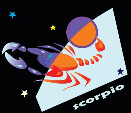 scorpio: scorpio