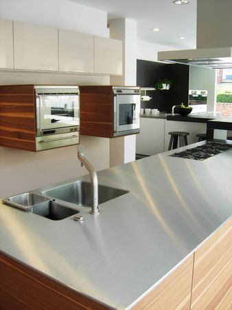 sumptuous: kitchen electronics in modern home