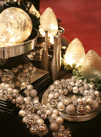 decoration for winter  photo
