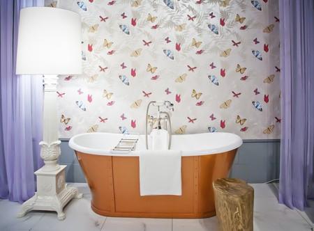 bath room photo