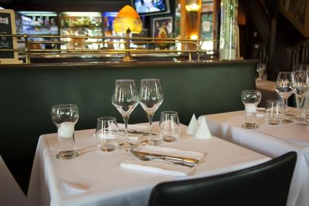 brasserie restaurant: soir�e typique de brasserie France