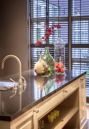 detail of seasonal kitchen decoration Stock Photo - 23897528