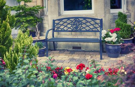 english home bench