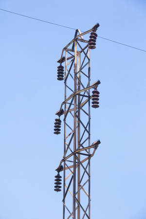 amperage: electric tower