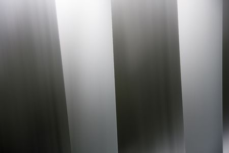 silvery plates background