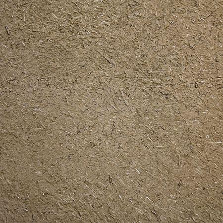 Textur aus Lehm und Stroh