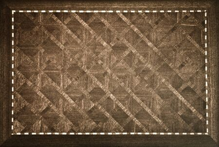 Vintage Woodmade Texture