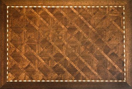 Woodmade Texture Stock Photo